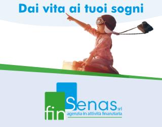 Finsenas - Agenzia in Attività Finanziaria