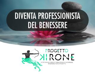Istituto Kirone - discipline bioenergetiche integrate