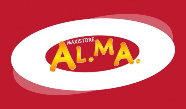 ALMA MAXISTORE - VOLLA