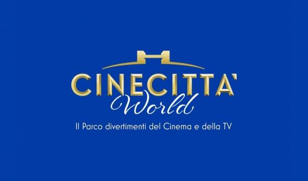 Cinecitta' Word e Roma Word