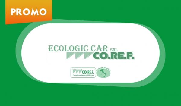 Ecologic Car - Noleggio auto