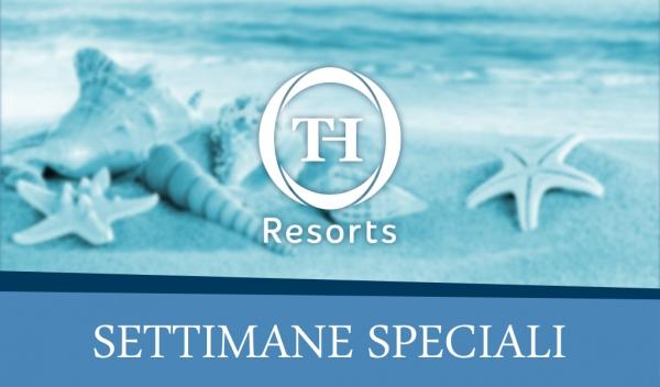Th Resort - Puglia - Ostuni Village***