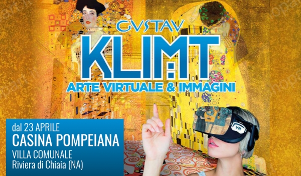 Gustav Klimt - Arte Virtuale & Immagini