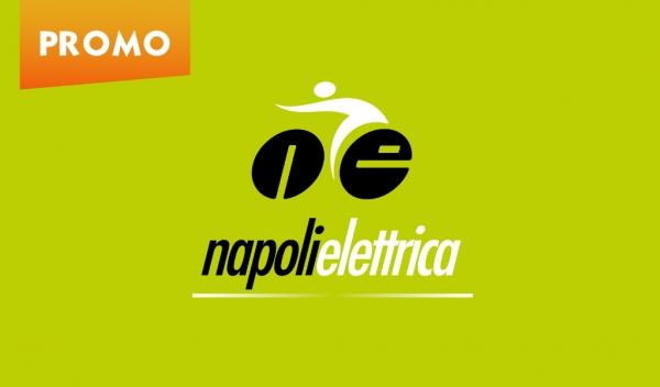 Napoli elettrica - Promo 2021