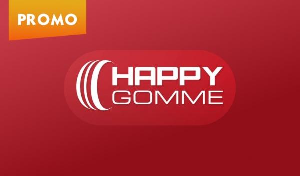 Happy Gomme