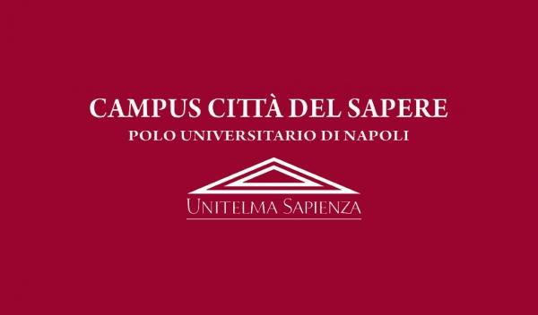 Unitelma Sapienza - Campus Città del Sapere
