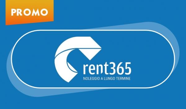 Noleggio auto Rent365 - Offerta